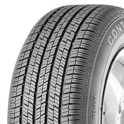 255/60R 17 106H CONTINENTAL 4X4 CONTACT