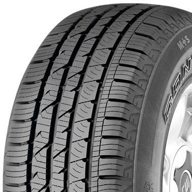 255/60R 18 112T CONTINENTAL CROSSCONTACT LX XL