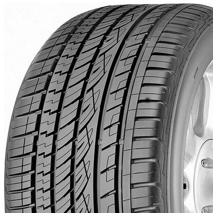 255/50R 20 109Y CONTINENTAL CROSSCONTACT UHP XL FR