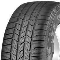 285/45R 19 111V CONTINENTAL CROSSCONTACTWINTER XL MO MERCEDES FR