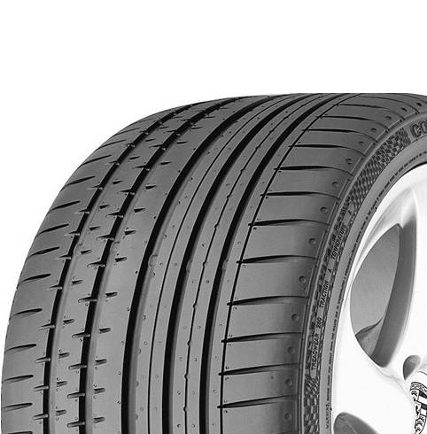 235/55R 17 99W CONTINENTAL SPORTCONTACT 2 M0 MERCEDES FR ML
