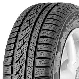 225/50R 17 94H CONTINENTAL WINTERCONT TS810 + BMW