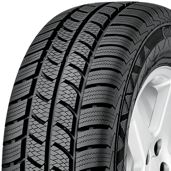 195/80R 14 106Q CONTINENTAL VANCOWINTER 2