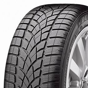 255/30R 19 91W DUNLOP SP WINTER SPORT 3D XL MFS