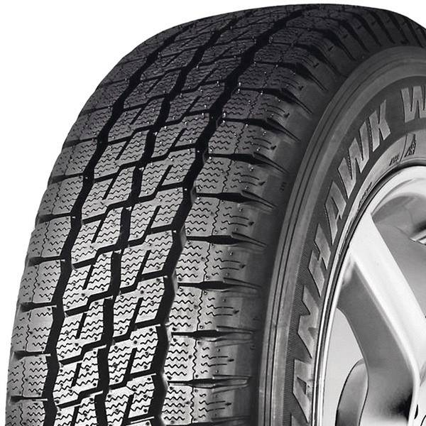 185/81R 14 102Q FIRESTONE VANHAWK WINTER