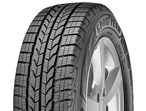 215/65R 16C 109T GOODYEAR CARGO ULTRA GRIP