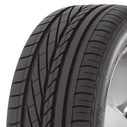 255/45R 20 101W GOODYEAR EXCELLENCE A0 AUDI