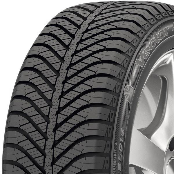 185/60R 14 82H GOODYEAR VECTOR 4 SEASONS