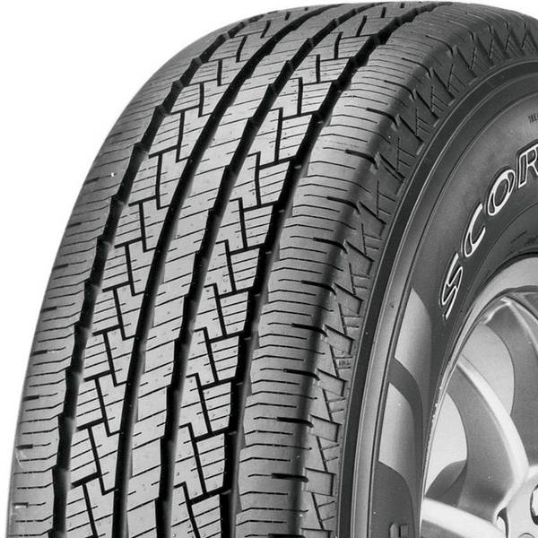 255/65R 16 109H PIRELLI SCORPION STR RB