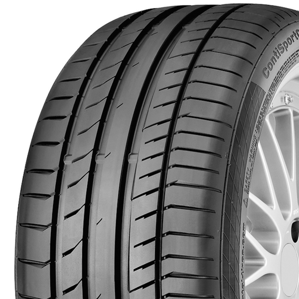 255/40R 21 102Y CONTINENTAL SPORT CONTACT 5P XL M0 MERCEDES FR
