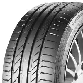 275/35R 19 100Y CONTINENTAL SPORT CONTACT 5P XL + BMW FR