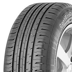 195/60R 16 93H CONTINENTAL ECOCONTACT 5 XL