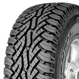 255/70R 15 108S CONTINENTAL CROSSCONTACT AT FR
