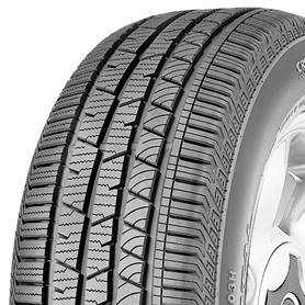 265/45R 20 104H CONTINENTAL CROSSCONTACT LX SP FR