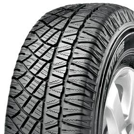 235/75R 15 109H MICHELIN LATITUDE CROSS XL