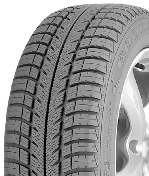 195/55R 15 85V GOODYEAR EAGLE VECTOR+