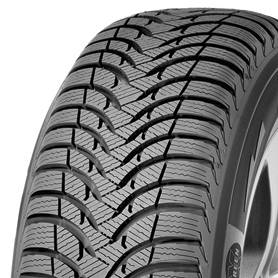 185/55R 15 86H MICHELIN ALPIN A4 XL