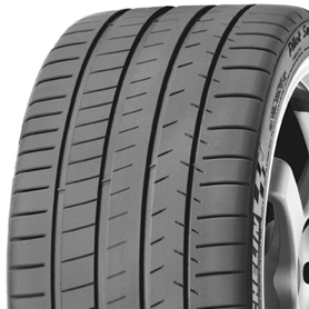 275/35R 19 100Y MICHELIN PI.SUPER SPORT XL + BMW FSL