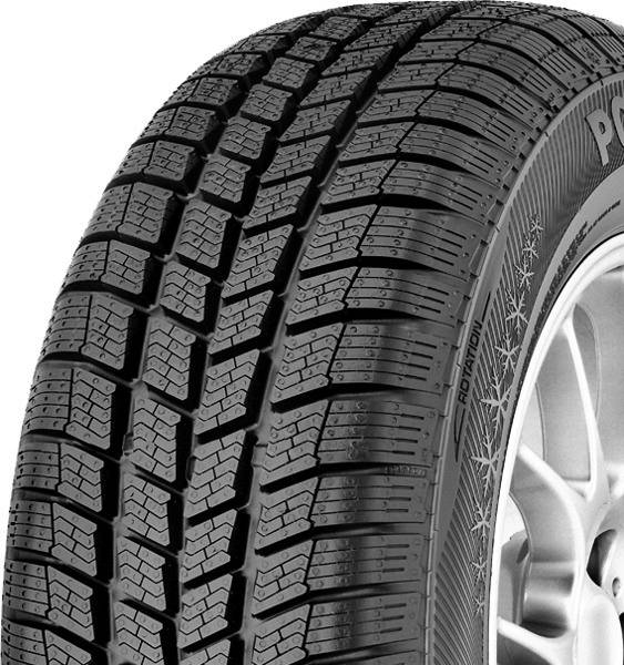 215/55R 16 93H BARUM POLARIS 3