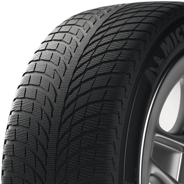 275/40R 20 106V MICHELIN LATITUDE ALPIN LA2 XL N0 PORSCHE