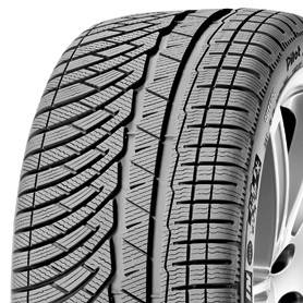 255/40R 18 99V MICHELIN PILOT ALPIN PA4 XL FSL