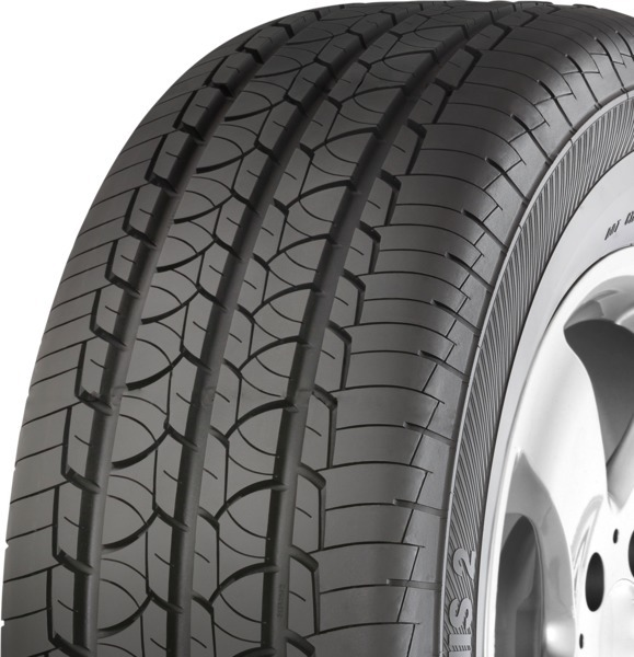 265/70R 16 112H CONTINENTAL CROSSCONTACT LX-2 FR BSW