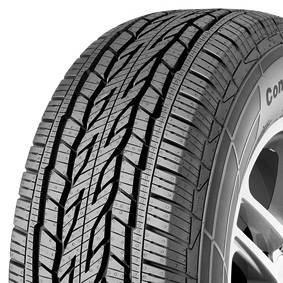 255/60R 18 112H CONTINENTAL CROSSCONTACT LX-2 XL FR