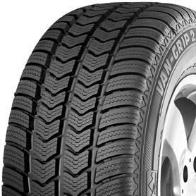 225/65R 16C 112R SEMPERIT VANGRIP-2