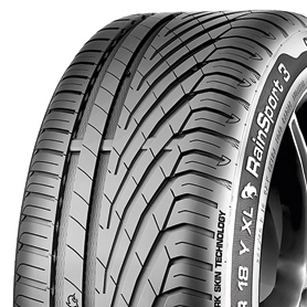 205/45R 17 88V UNIROYAL RAINSPORT-3 XL FR