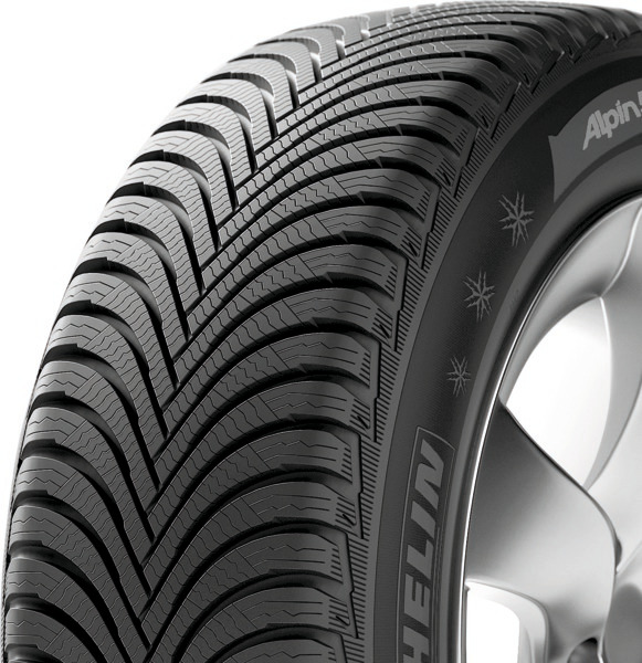 215/40R 17 87V MICHELIN ALPIN-5 XL