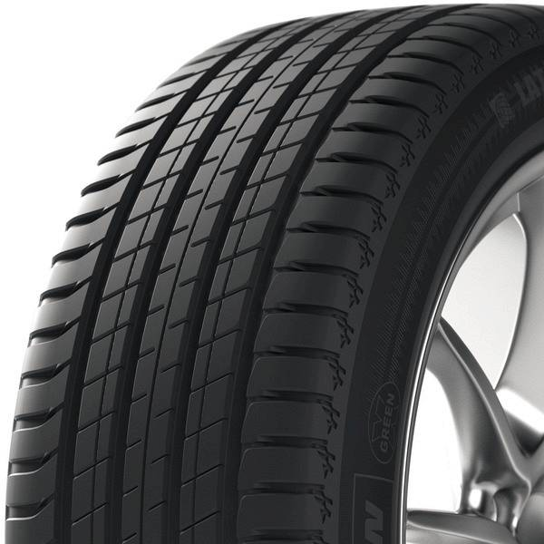 235/60R 17 102V MICHELIN LATITUDE SPORT-3