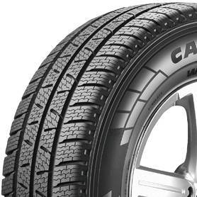 215/65R 16C 109R PIRELLI CARRIER WINTER