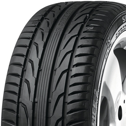 255/55R 19 111V SEMPERIT SPEED-LIFE 2 XL FR