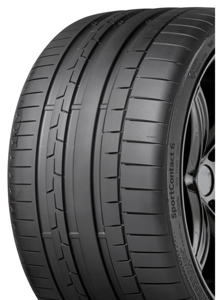 265/45R 20 108Y CONTINENTAL SPORT CONTACT-6 XL MO1 MERCEDES FR