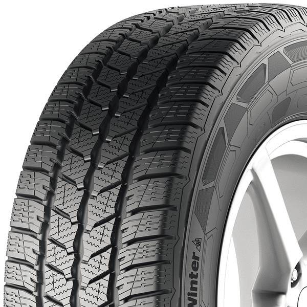 225/65R 16C 112R CONTINENTAL VAN CONTACT WINTER
