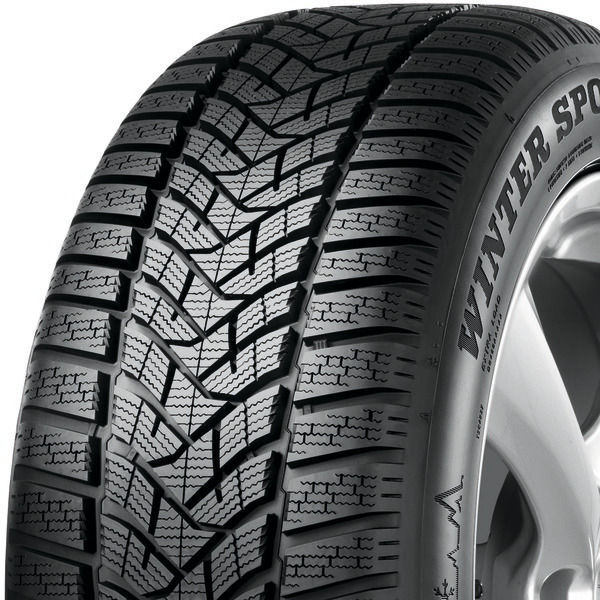275/35R 19 100V DUNLOP WINTER SPORT-5 XL MFS