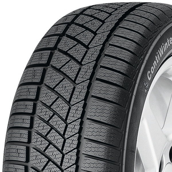 205/55R 17 91H CONTINENTAL WINTERCONT TS830 + BMW