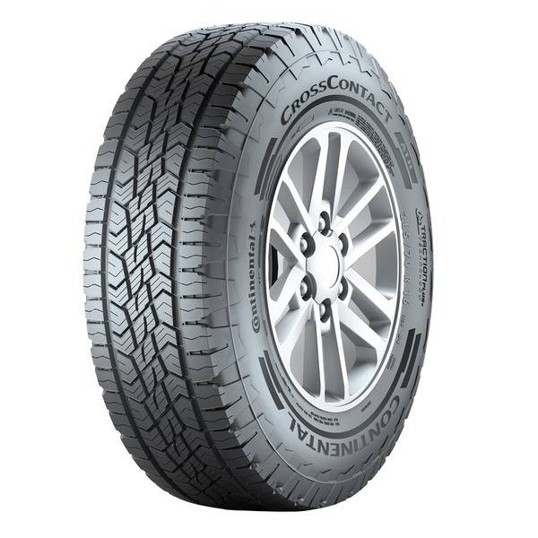 255/70R 15 112T CONTINENTAL CROSSCONTACT ATR XL FR