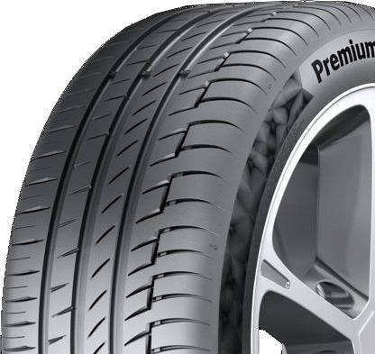 235/40R 19 96W CONTINENTAL PREMIUM CONTACT-6 XL VOL VOLVO FR
