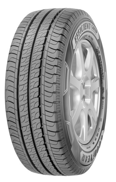 225/75R 16C 121R GOODYEAR EFFICIENTGRIP CARG