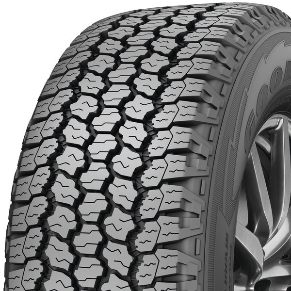 215/80R 15 111T GOODYEAR WR.AT ADVENTURE