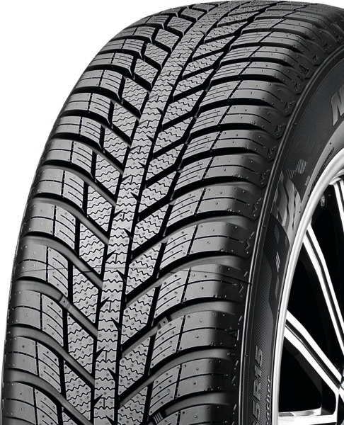 215/60R 16 95H NEXEN N`BLUE 4SEASON