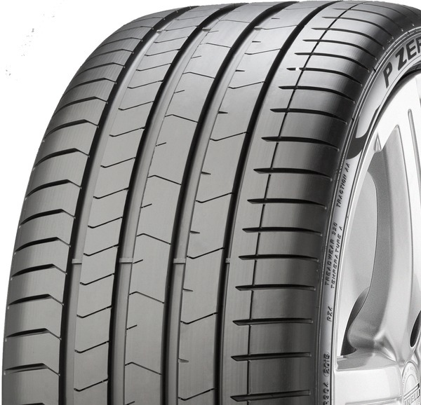 255/40R 21 102Y PIRELLI PZERO LUXURY SALOO XL RO1 AUDI