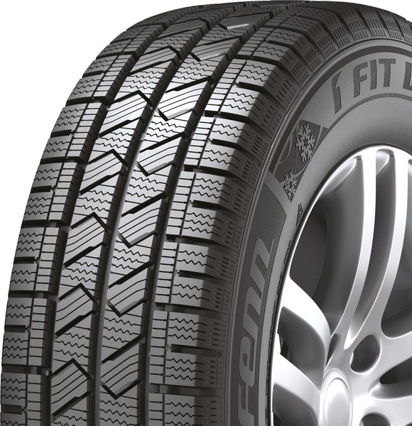 185/80R 14C 102R LAUFENN I-FIT VAN (LY-31)