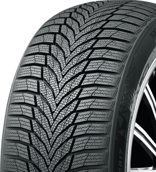 245/45R 17 99V NEXEN WINGUARD SPORT-2 XL