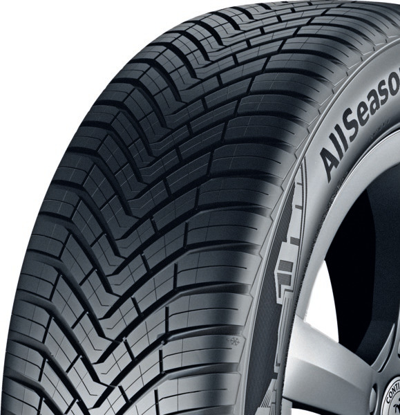195/55R 15 89H CONTINENTAL ALLSEASONCONTACT XL