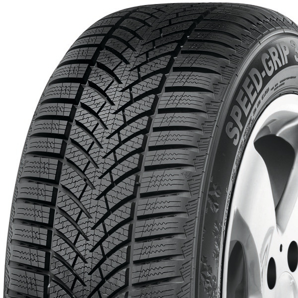 235/45R 18 98V SEMPERIT SPEED GRIP-3 XL FR