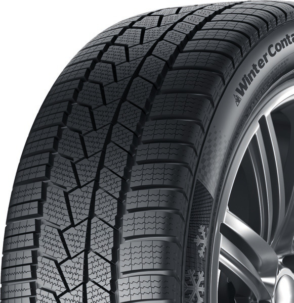 205/45R 18 90H CONTINENTAL TS-860 XL + BMW FR