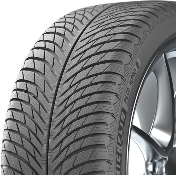 235/45R 18 98V MICHELIN PILOT ALPIN 5 XL FSL