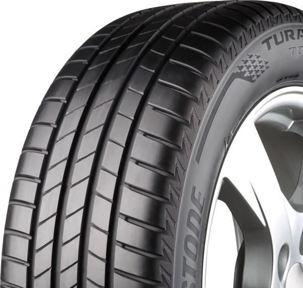 255/45R 17 98Y BRIDGESTONE T-005 XL + BMW